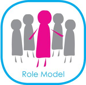 Role-Model-Icon